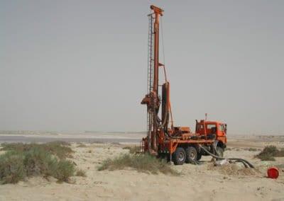 7-core-drilling