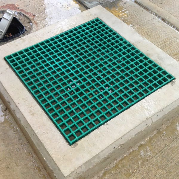 30 1 4 X36 1 2 X1 1 2 Fiber Glass Super Heavy Duty Pit