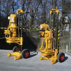 coring-rig