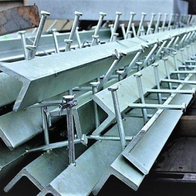 Angle Iron Embeds